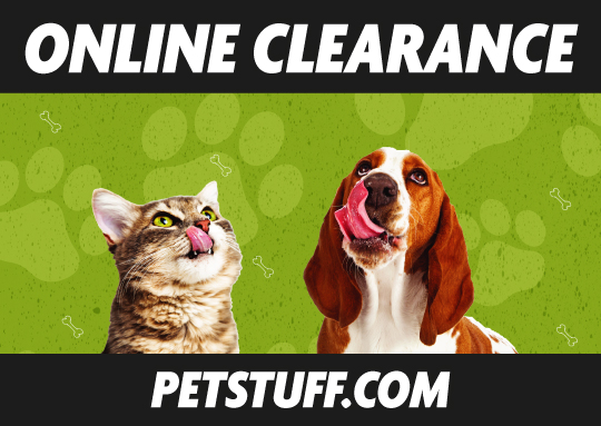 Online Clearance