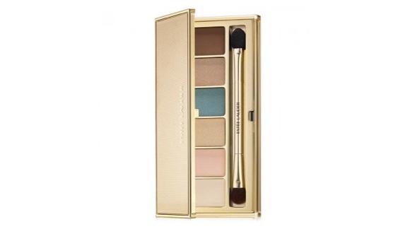 OEstée Lauder Bronze Goddess Summer Glow Eyeshadow Palette