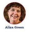 Aliza Green