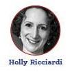 Holly Ricciardi