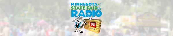 Minnesota State Fair Radio