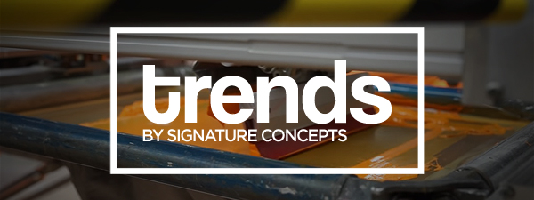 Trends by Signature Concepts