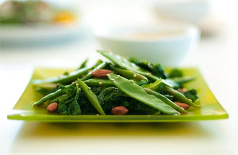 Jade Vegetables