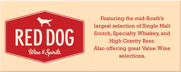Red Dog Wine & Spirits
