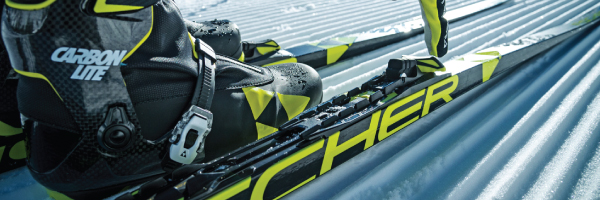 Fischer Nordic Fit Event at Skirack: Sunday, Oct. 21