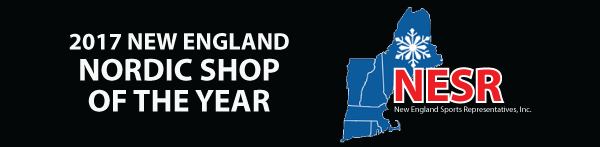 2017 New England Nordic Shop of the Year