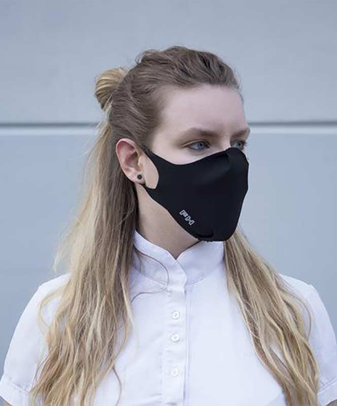 For Horses Face Mask