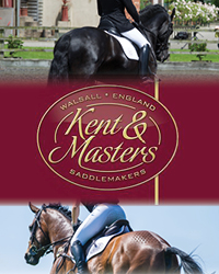 Kent and Masters