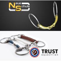 Trust & Neue Schule Bits