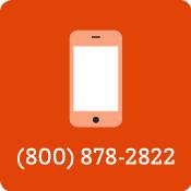 Call us at 800-878-2822